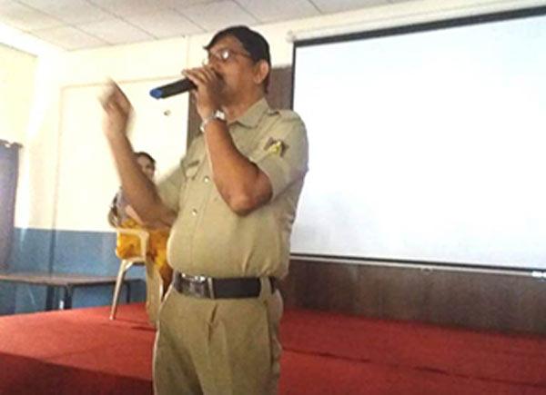 Workshop On Drug Abuse